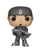 Аксессуар Фигурка Funko POP! Vinyl: Games: Gears of War S3: Marcus №474