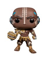 Аксессуар Фигурка Funko POP! Vinyl: Games: Overwatch: Doomfist #351