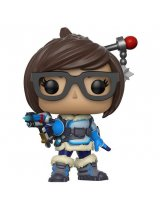 Аксессуар Фигурка Funko POP! Vinyl: Games: Overwatch: Mei #180