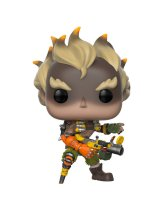 Аксессуар Фигурка Funko POP! Vinyl: Games: Overwatch S3: Junkrat #308