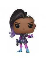 Аксессуар Фигурка Funko POP! Vinyl: Games: Overwatch S3: Sombra #307