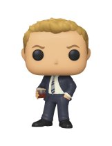 Аксессуар Фигурка Funko POP! Vinyl: How I Met Your Mother: Barney in Suit #1043