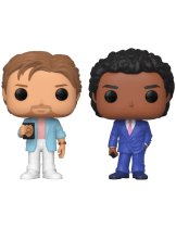 Аксессуар Фигурка Funko POP! Vinyl: Miami Vice: Crockett & Tubbs (2 Pack)