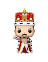 Аксессуар Фигурка Funko POP! Vinyl: Rocks: Queen: Freddie Mercury #184