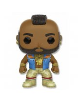 Аксессуар Фигурка Funko POP! Vinyl: The A-Team: B.A. Baracus #372