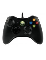 Проводной джойстик Microsoft Xbox 360 Controller for Windows