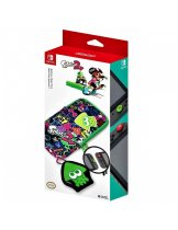 Аксессуар Hori Splatoon 2 Splat Pack (NSW-048U)