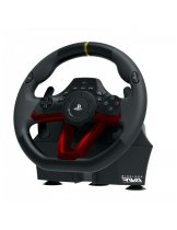 Аксессуар Hori Wireless Racing Wheel Apex (PS4-142E)