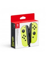 Аксессуар Joy-Con Pair (Neon Yellow)