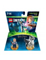 Обложка Lego Dimensions - Harry Potter - Hermione Granger