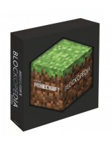 Аксессуар Minecraft Blockopedia