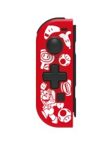 Аксессуар Nintendo Switch D-PAD контроллер (Mario) (L) (NSW-151U)