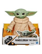 Аксессуар Фигурка Star Wars: Bounty Collection: Mandalorian: The Child (Posable Action Figure)