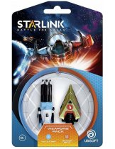 Обложка Starlink: Battle for Atlas - Weapon Pack - Hailstorm & Meteor MK. 2 Pack