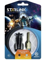 Обложка Starlink: Battle for Atlas - Weapon Pack - Iron Fist & Freeze Ray
