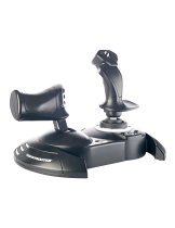 Обложка Джойстик Thrustmaster T-Flight Hotas One, XBOX ONE/PC