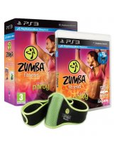 Диск Zumba Fitness [PS3, PS Move]