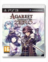 Купить Agarest Generations of War Zero [PS3]