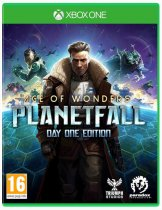Купить Age of Wonders: Planetfall [Xbox One]