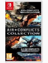 Купить Air Conflicts Collection [NSwitch]