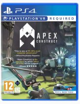 Купить Apex Construct [PS4/PSVR]