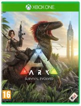 Купить ARK: Survival Evolved [Xbox One]