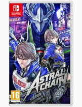 Купить Astral Chain [NSwitch]