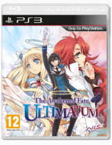 Купить Awakened Fate Ultimatum (USA) [PS3]