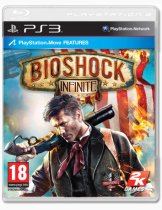 Купить BioShock Infinite [PS3]