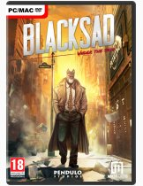Купить Blacksad: Under The Skin - Limited Edition [PC]