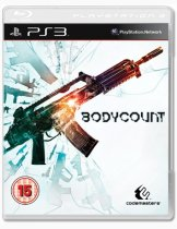 Купить Bodycount [Ps3]