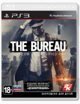 Купить Bureau: XCOM Declassified [PS3]