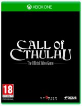 Купить Call of Cthulhu [Xbox One]