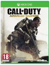 Купить Call of Duty: Advanced Warfare (англ. версия) [Xbox One]