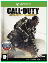 Купить Call of Duty: Advanced Warfare [Xbox One]