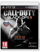 Купить Call of Duty: Black Ops 2 [PS3]