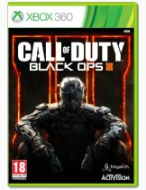Купить Call of Duty: Black Ops 3 (III) [X360]
