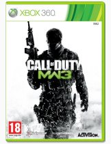 Купить Call of Duty: Modern Warfare 3 (Англ. яз.) [X360]