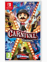 Купить Carnival Games [NSwitch]