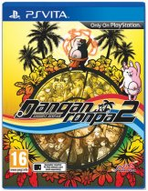 Купить Danganronpa 2: Goodbye Despair [PS Vita]