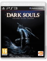Купить Dark Souls Prepare to Die Edition [PS3]
