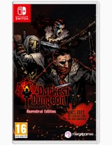 Купить Darkest Dungeon Ancestral Edition [NSwitch]