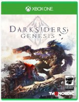 Купить Darksiders: Genesis [Xbox One]