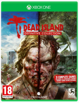 Купить Dead Island: Definitive Collection [Xbox One]