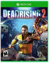 Купить Dead Rising 2 HD [Xbox One]
