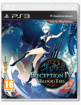 Купить Deception IV: Blood Ties [PS3]