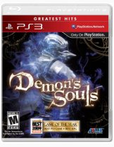Купить Demon's Souls (US) [PS3]