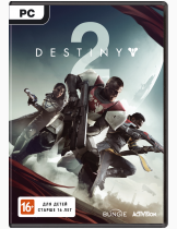 Купить Destiny 2 [PC]