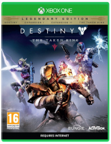 Купить Destiny The Taken King - Legendary Edition [Xbox One]
