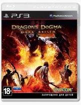 Купить Dragon's Dogma: Dark Arisen [PS3]